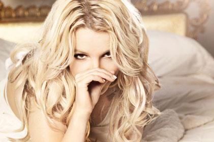 Sony artist: Britney Spears
