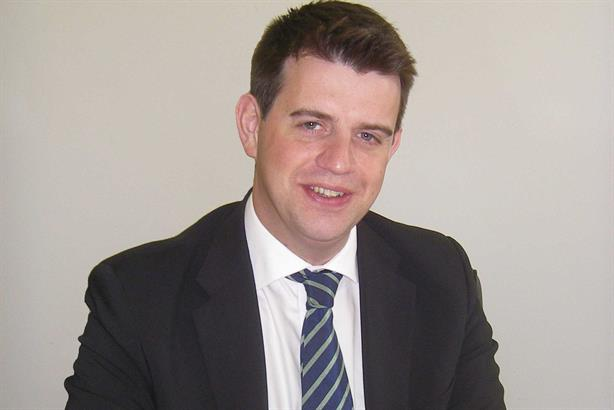 Giles Roca: Westminster head of strategy