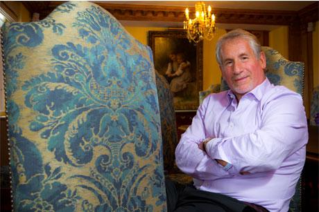 Simon Kelner: New agency head