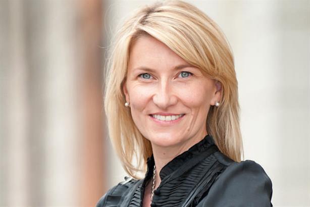 'Relevant': Jane Wilson
