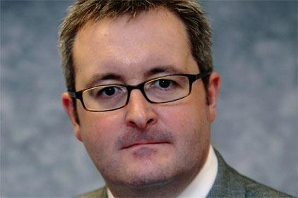 Darren Murphy: MD of APCO's London office