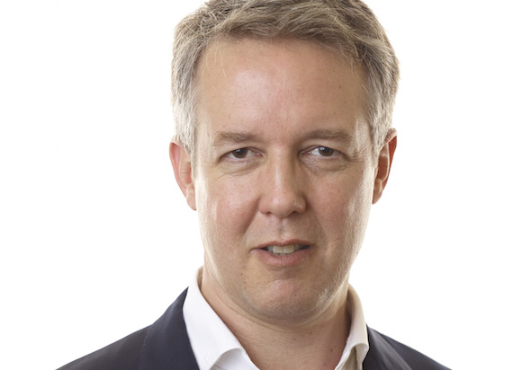 Charlie Pownall, communications advisor, and author of Managing Online Reputation
