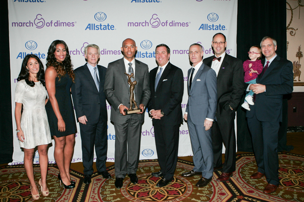 March of Dimes Sports Luncheon