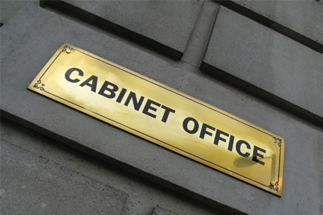 Cabinet Office: Comms efforts questioned