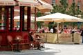 Café Rouge: opens its 100th branch
