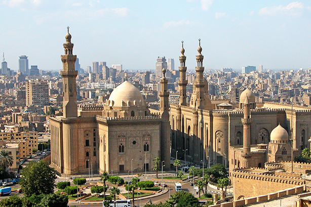 Egypt is one of the key markets to watch, says Cicero & Bernay's MD