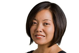 Caroline Kawashima