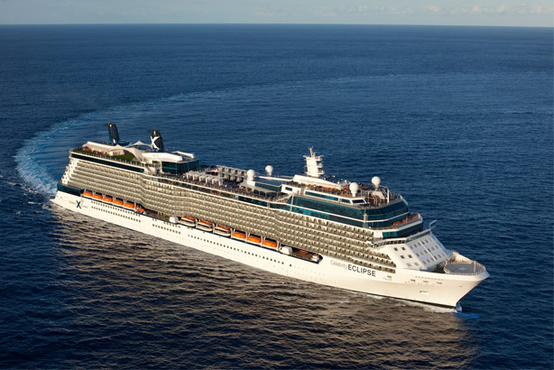 Celebrity Cruises: Has appointed Devries SLAM to raise its profile in the UK