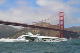 Boat: speedy