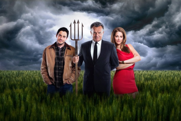 Chipotle launched an original web series, Farmed and Dangerous, on Hulu last February.