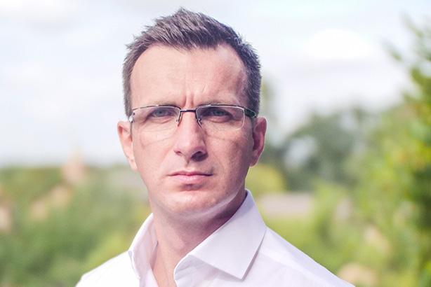 Beattie Communications crisis communications expert Chris Gilmour.