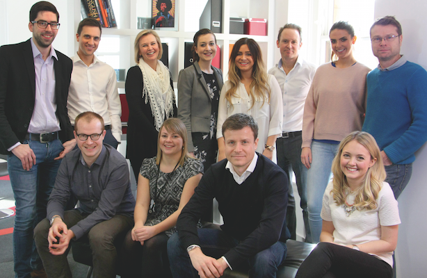 Citypress: Silver winner in the medium agency category in 2016. Can it bag gold in 2017?