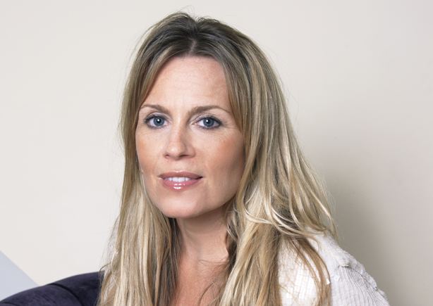 Creativity thrives on collaboration, says Claire Bridges