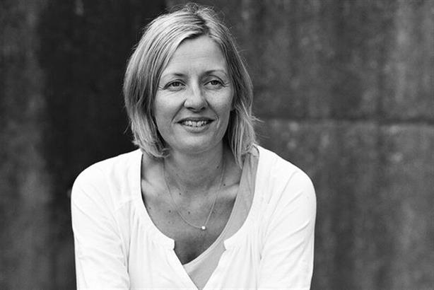 Clare Hieatt: managing director of UK jeans-maker Hiut