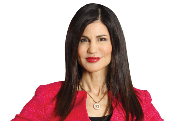 Cohn & Wolfe CEO Donna Imperato