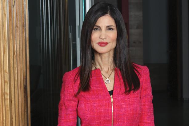 CEO Donna Imperato