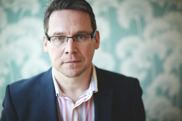 Scott Wilson: UK CEO and EMEA MD, Cohn & Wolfe