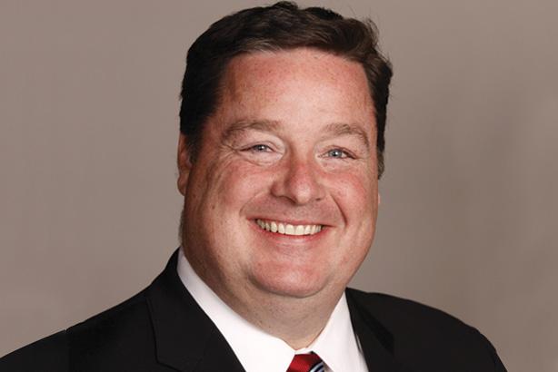 CEO Tom Coyne