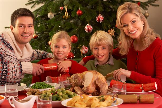 Cracker or turkey? Our Christmas panel decides... (©ThinkstockPhotos)