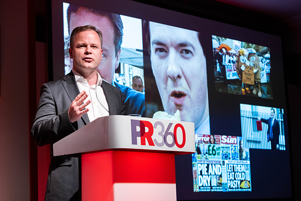 Agencies must help businesses speak to the new world order, argues Sir Craig Oliver at PR360