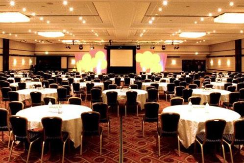 Birmingham Metropole: scene of Midlands PRide Awards