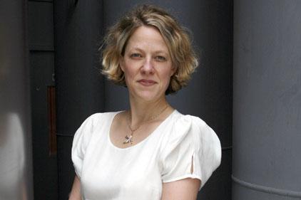 Jane Fletcher: Channel 4 press and publicity controller
