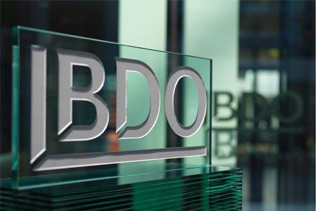 Big business: BDO is the sixth largest audit firm in Britain