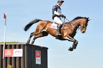 Fast Track hired: Fédération Equestre Internationale