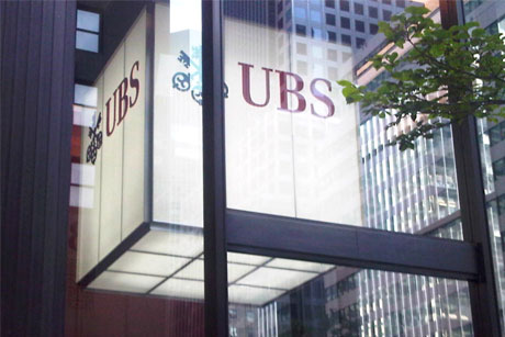 Redundancy risk: Paul Kafka was head of marcoms at UBS