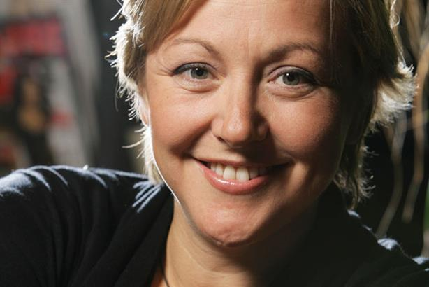 Rachel Bell: Shine founder also named the UK's best boss of a small company