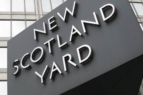 Budget: The Metropolitan Police is set to lose £500m