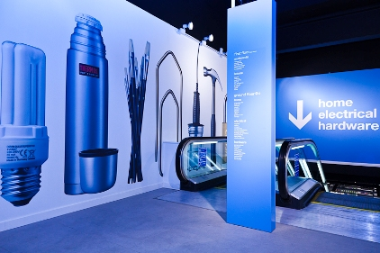 Clas Ohlson: brings in Frank PR for UK brief