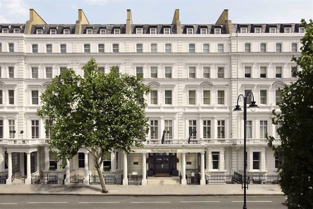 The Doyle Collection: 11 premium hotels in the UK, Ireland and US