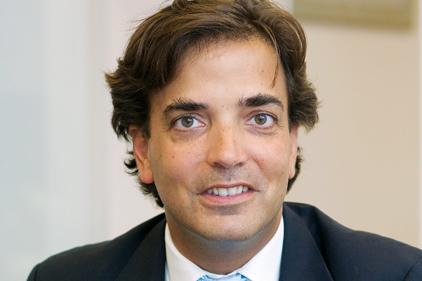 Merger: Pelham CEO James Henderson