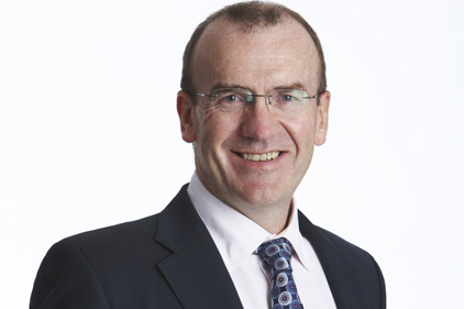Sir Terry Leahy: Outgoing Tesco boss is investor in stuckonhomework.com