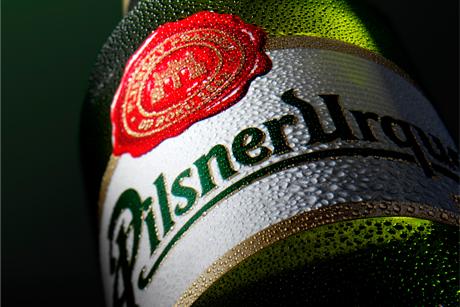 Heritage: Pilsner Urquell