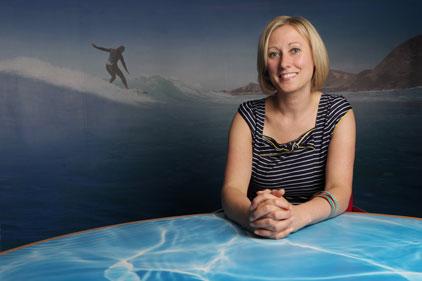 Nicola Sharpe: lastminute.com external comms director
