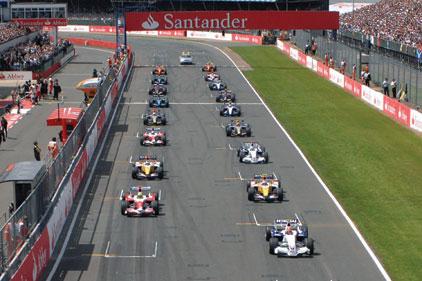 Formula 1 race-fixing allegations: Renault