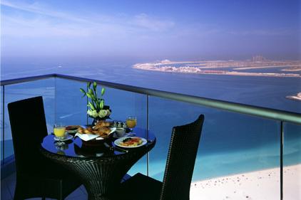 Lucre: Won six-way pitch to boost profile of  Dubai-based hotel group Jebel Ali International