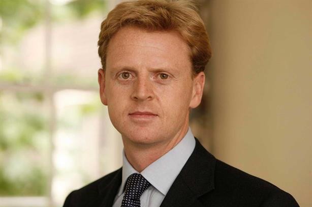 Rupert Pittman: Cardew Group MD