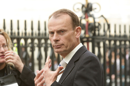 Andrew Marr: admitted 2008 injunction