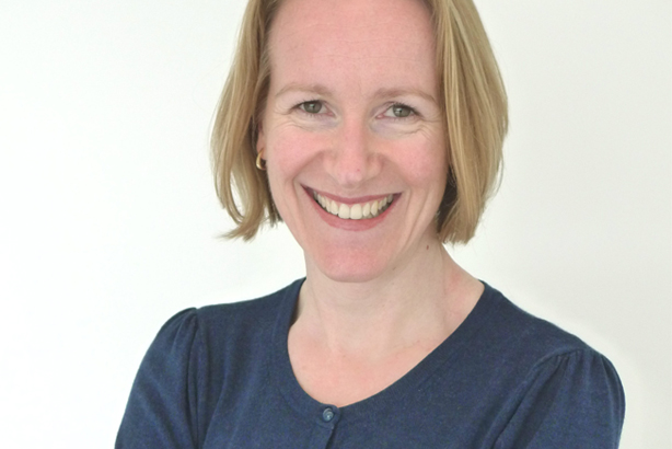 Carolan Davidge: British Heart Foundation's director of marketing and engagement
