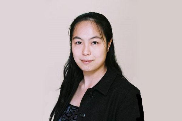 Diana Pong, MD, Cohn & Wolfe Hong Kong
