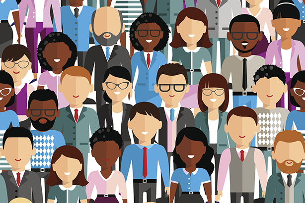 Will mandatory reporting would help organisations address the ethnicity pay gap? (©ThinkstockPhotos)
