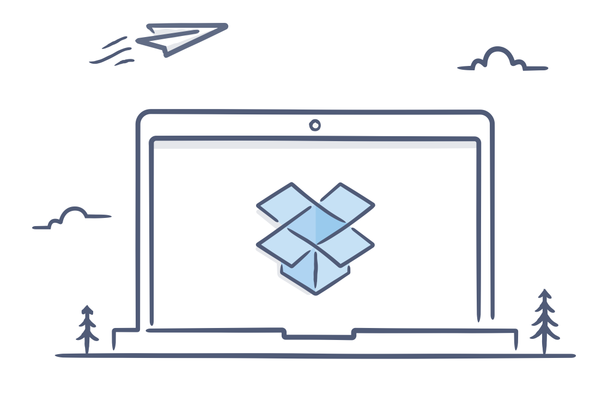 Dropbox has appointed 3 Monkeys Zeno