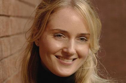 Weber Shandwick: promotes Lucie Harper