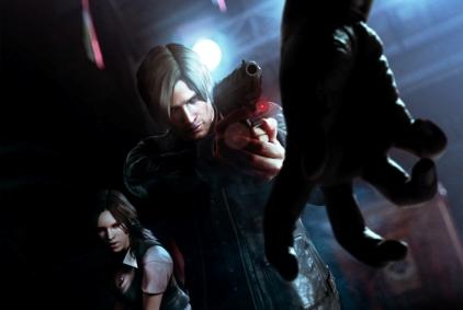Resident Evil 6: Big Capcom launch for 2012
