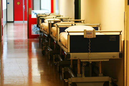 Hospitals: prepared for swine flu pandemic