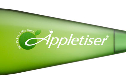 Phipps PR recruited: Appletiser