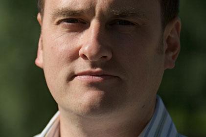 Chief marketing officer at MDS: Matt Hooper
